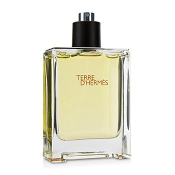 Hermes Terre D'Hermes Eau De Toilette Spray  100ml/3.4oz