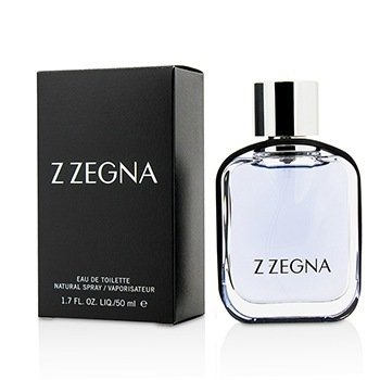 Ermenegildo Zegna M�ska woda toaletowa EDT Spray Z Zegna  50ml/1.7oz