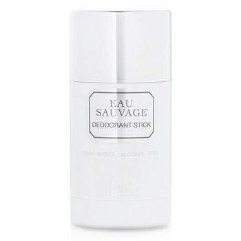 Christian Dior Eau Sauvage Αποσμητικό Στικ (Χωρίς Οινόπνευμα)  75g/2.5oz