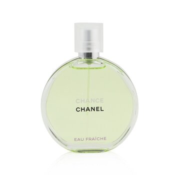 Chanel Chance Eau Fraiche Eau De Toilette Spray  100ml/3.4oz