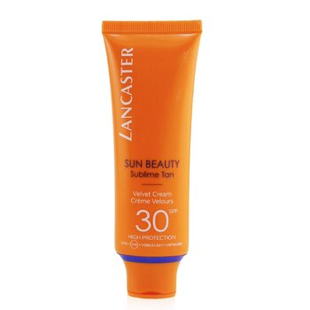 Lancaster Sun Beauty Care - Cuidado Solar SPF 30 - Rostro  50ml/1.7oz