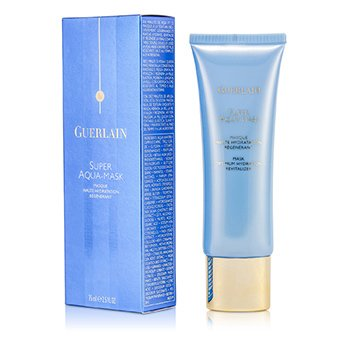 Guerlain Super Aqua-Máscara  75ml/2.5oz