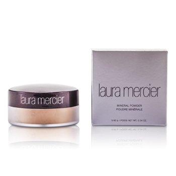 Laura Mercier Pó Mineral  SPF 15 - Classic Bege ( Warm Bege for Medium Skin Tones )  9.6g/0.34oz