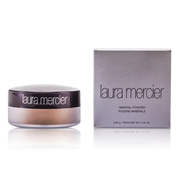 Laura Mercier Mineral Powder SPF 15 - Pure Honey (Medium for Yellow & Golden Skin Tones)  9.6g/0.34oz