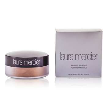 Laura Mercier Mineral Powder SPF 15 - Warm Bronze (Sunkissed Bronze)  9.6g/0.34oz