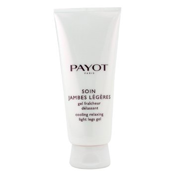 Payot Relaksujący żel do nóg Le Corps Cooling Relaxing Light Legs Gel  200ml/6.7oz