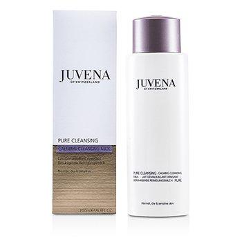 Juvena Pure Calming Cleansing Milk  200ml/6.8oz