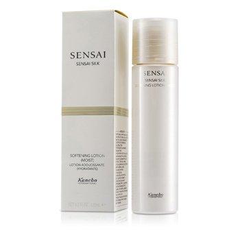 Kanebo Sensai Silk Softening Loção - Moist  125ml/4.2oz