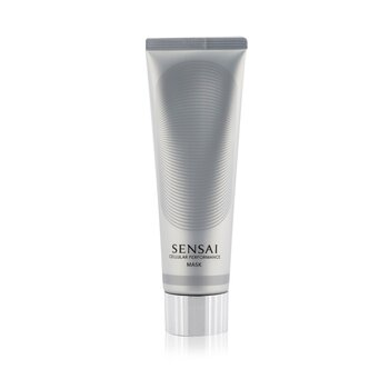 Kanebo Sensai Cellular Performance Mascarilla  100ml/3.5oz