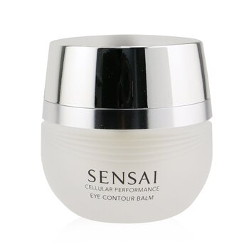 Kanebo Sensai Cellular Performance Eye Contour Bálsamo  15ml/0.52oz