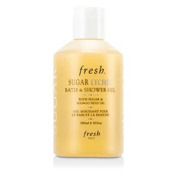 Fresh Sugar LycheeGel de Ducha y Ba�o  300ml/10oz