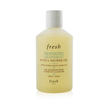 Fresh Hesperides Bath & Shower Gel  300ml/10oz