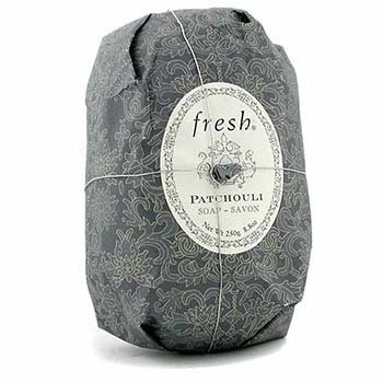 Fresh Original jabón - Patchouli  250g/8.8oz