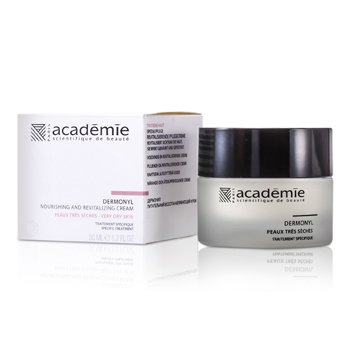 Academie Hypo-Sensible Crema Revitalizante y Nutriente  50ml/1.7oz