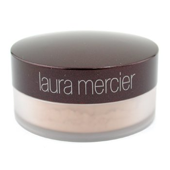 Laura Mercier Pó Mineral SPF 15 - Real Sand ( Warm Bege Marfim for médio to Suave Skin Tones )  9.6g/0.34oz