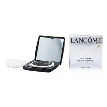 Lancome Dual Finish Multi Tasking Powder & Foundation In One - # 320 Amande III (N) (US Version)  19g/0.67oz