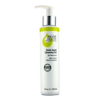 Juice Beauty ژل تمیزکننده پوست با عصاره سیب سبز  120ml/4oz