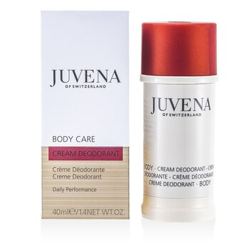 Juvena Body Daily Performance - Cream Deodorant  40ml