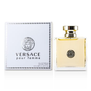 Versace Versace Signature Eau De Parfum Natural Spray  100ml/3.4oz