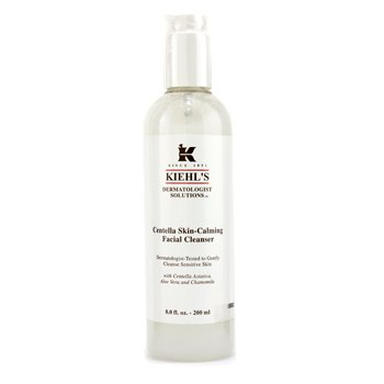 Kiehl's Centella Skin-Calming Facial Cleanser  200ml/8oz