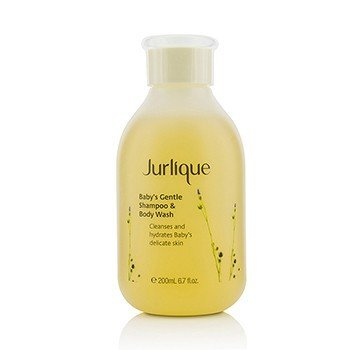 Jurlique Baby's Gel y Champú suave  200ml/6.7oz