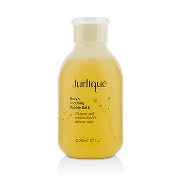 Jurlique Baby's Soothing Bubble Bath  200ml/6.7oz