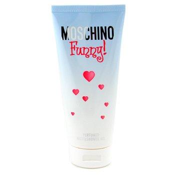 Moschino Funny Perfumado Gel de Ducha  200ml/6.7oz