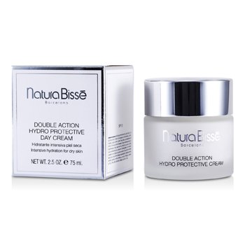 Natura Bisse Double Action Hydro-protective Day Cream  75ml/2.5oz