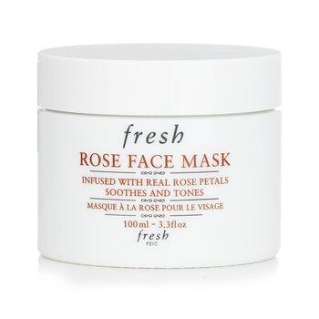 Fresh Rose Маска для Лица  100ml/3.5oz