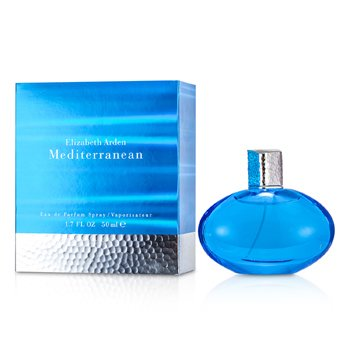 Elizabeth Arden Mediterranean Парфюмированная Вода Спрей  50ml/1.7oz
