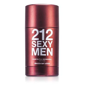 Carolina Herrera 212 Sexy Men Desodorante em bastão  75ml/2.5oz