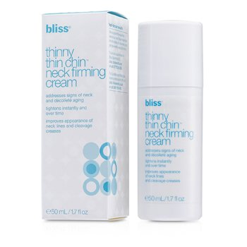 Bliss Thinny Thin Chin  50ml/1.7oz
