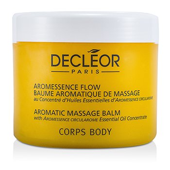 Decleor Aromessence Flow Aromatic Massage Bálsamo ( Salon Size )  500ml/16.9oz