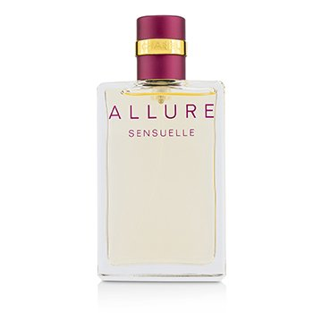 Chanel Allure Sensuelle Eau De Parfum Spray  35ml/1.2oz