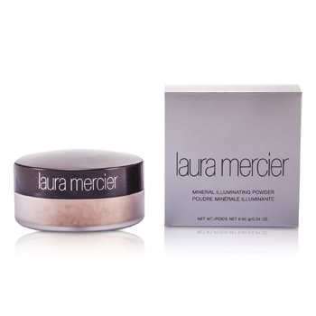 Laura Mercier Mineral Illuminating Powder - # Candlelight  9.6g/0.34oz
