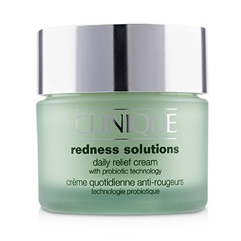 Clinique Redness Solutions Daily Relief Creme - Creme  50ml/1.7oz