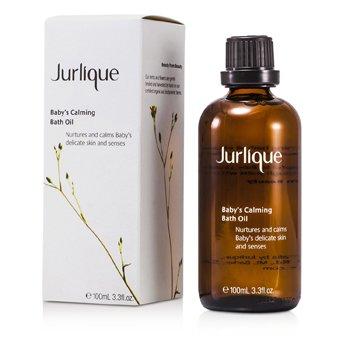 Jurlique Baby's Aceite de Baño Calmante  100ml/3.3oz