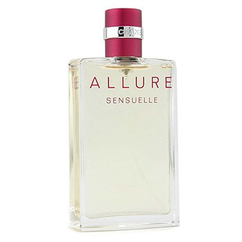 Chanel Allure Sensuelle �������� ���� �����  50ml/1.7oz