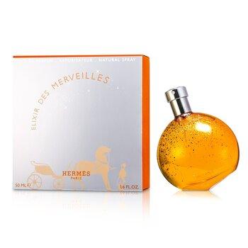 Hermes Eau Des Merveilles Elixir Eau De Parfum Vaporizador  50ml/1.7oz