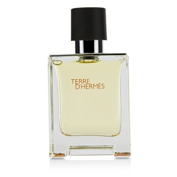 Hermes M�ska woda toaletowa EDT Spray Terre D'Hermes  50ml/1.7oz