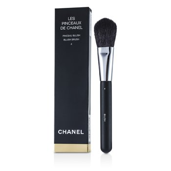 Chanel Les Pinceaux De Chanel Blush Brush #4
