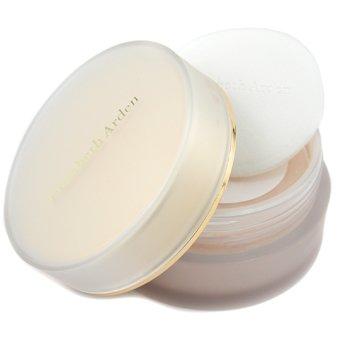 Elizabeth Arden Ceramide Skin Smoothing Loose Powder - # 02 Light  28g/1oz