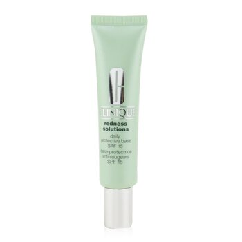 Clinique Redness  Soluci�ns - Base Protectora Diaria SPF 15  40ml/1.35oz