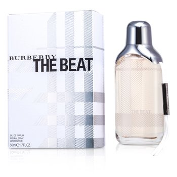 Burberry The Beat Eau De Parfum Spray  50ml/1.7oz