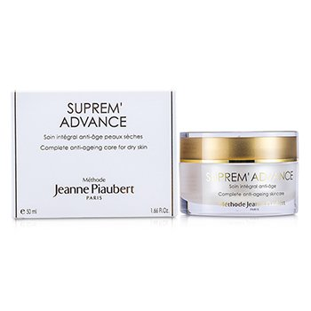 Methode Jeanne Piaubert Suprem Advance - Komplett Antialdrende Pleie for T�rr Hud  50ml/1.66oz