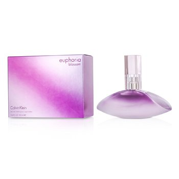 Calvin Klein Euphoria Blossom Eau De Toilette Spray  100ml/3.4oz