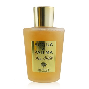 Acqua Di Parma Iris Nobile Gel de Ba�o Precioso  200ml/6.7oz