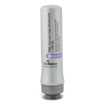 Skin Medica TNS Ultimate Daily Moisturizer + SPF 20  56.7g/2oz