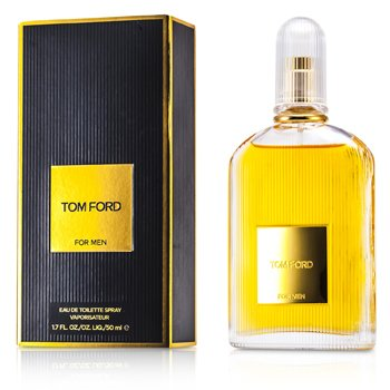 Tom Ford Eau De Toilette Spray  50ml/1.7oz