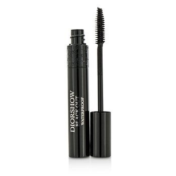 Christian Dior Diorshow Black Out Máscara Á prova d' água - # 099 Kohl Black  10ml/0.33oz